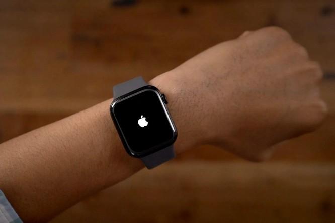 3 cách reset Apple Watch ngay cả khi bạn quên mật khẩu