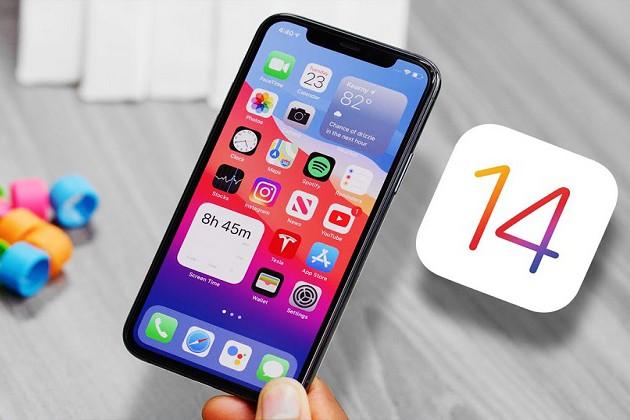 Mẹo truy cập nhanh tính năng Kính lúp trên iOS 14