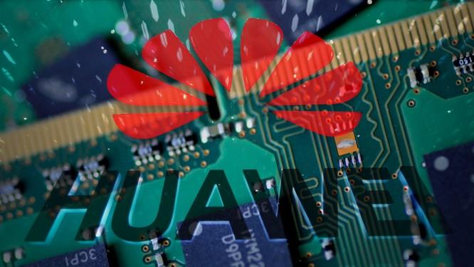 Vì sao Huawei không thể làm chip nếu thiếu công nghệ Mỹ? ảnh 1