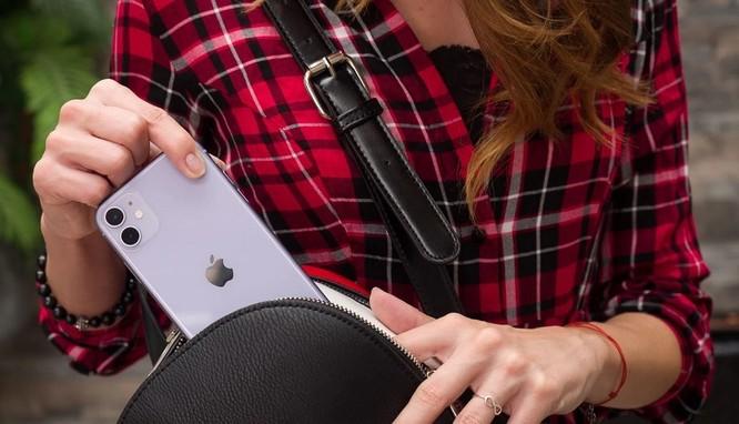 Những chiếc iPhone đời 2019 như iPhone 11, iPhone 11 Pro và iPhone 11 Pro Max hiện là dòng máy được giảm giá mạnh nhất. Ảnh: Trọng Đạt