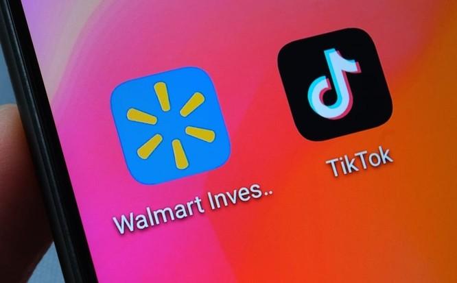 Liên minh Walmart - Microsoft được cho là khách hàng tiềm năng trong việc mua lại TikTok nhưng đến nay vẫn chưa có công bố chính thức nào về thương vụ. Ảnh: PYMNTS.