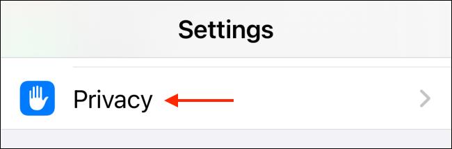 Cách tắt tùy chọn định vị chính xác của ứng dụng trên iOS 14 và iPadOS 14 ảnh 3