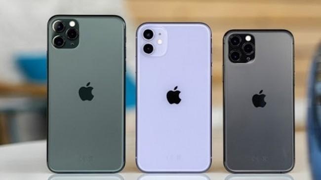 Trước thềm ra mắt iPhone 12, loạt mẫu điện thoại cũ giảm sốc đến 10 triệu đồng ảnh 3
