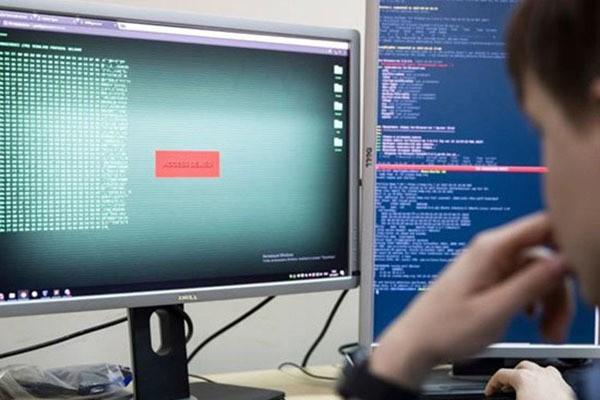 Giải mã, nhận diện mã độc mã hóa tống tiền là 1 trong 2 công cụ kiểm tra an toàn thông tin mới được cung cấp trên website Khonggianmang.vn (Ảnh minh họa: ZDNet)