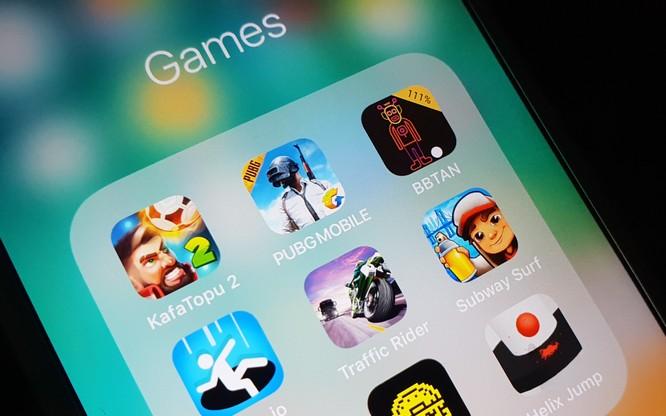 """App store của Apple bị """"đưa vào tầm ngắm"""" tại thị trường game Nhật Bản ảnh 1"""