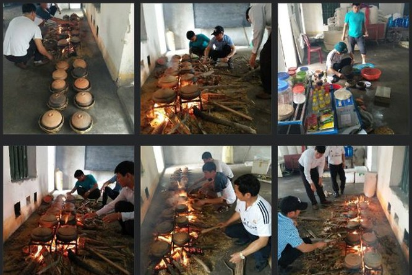 Cục Tin học hóa sẽ giúp kết nối người dân xã Yên Hòa với các sàn thương mại điện tử để tạo đầu ra mới cho nông sản địa phương.