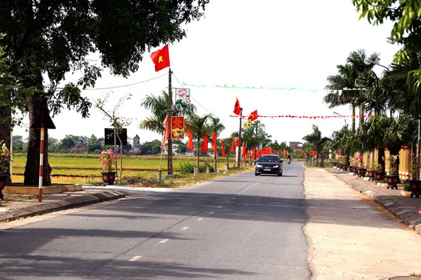 Việt Nam sẽ có xã thông minh vào cuối năm 2020 ảnh 1
