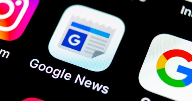 Giới chức các nước khó mà đứng về phía các nền tảng công nghệ. Ảnh: Search Engine Journal.