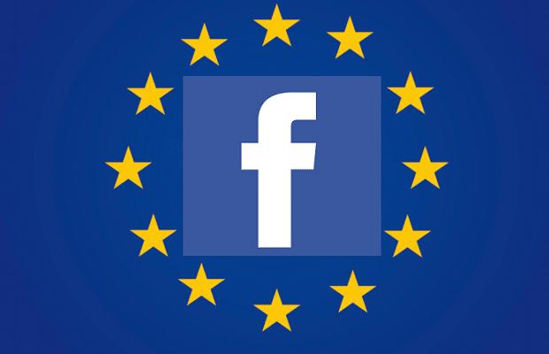 Ireland yêu cầu Facebook ngừng gửi dữ liệu người dùng EU về Mỹ ảnh 1
