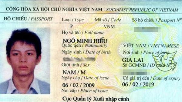 Tên tuổi của Hieupc được biết tới bởi giới hacker Việt Nam từ rất sớm.