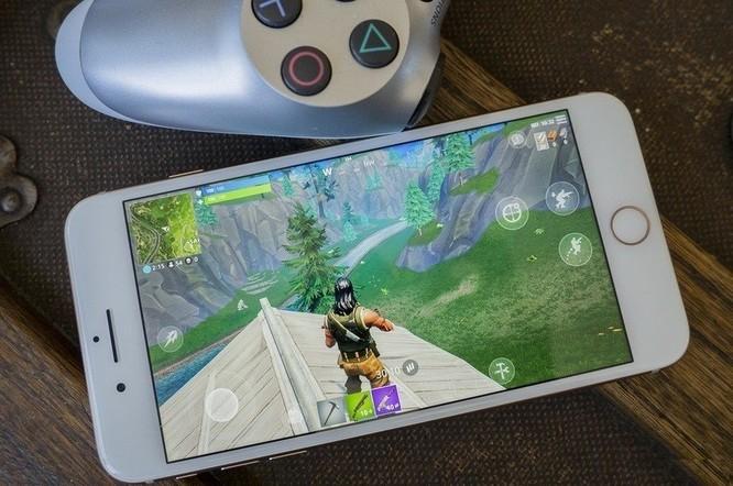 Epic Games vừa thông báo, Fortnite sắp bị vô hiệu hóa tính năng đăng nhập bằng tài khoản Apple, có thể ngay từ ngày 11/9 tới.