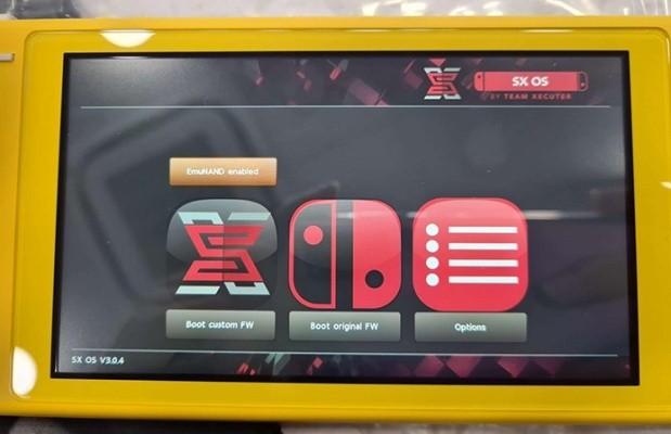 Crack hoặc bán công cụ crack Nintendo Switch sẽ phải đối mặt với nhiều nguy cơ khác nhau