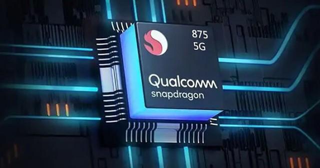 Samsung độc quyền sản xuất chip Snapdragon 5G ảnh 1