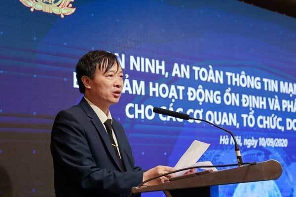 Đại tá Nguyễn Ngọc Cường, Phó Cục trưởng Cục An ninh mạng và phòng, chống tội phạm công nghệ cao cho biết Cục đã phát hiện trên trang mạng raidforums.com rao bán gói dữ liệu chứa thông tin khoảng 41 triệu người dùng Việt Nam.