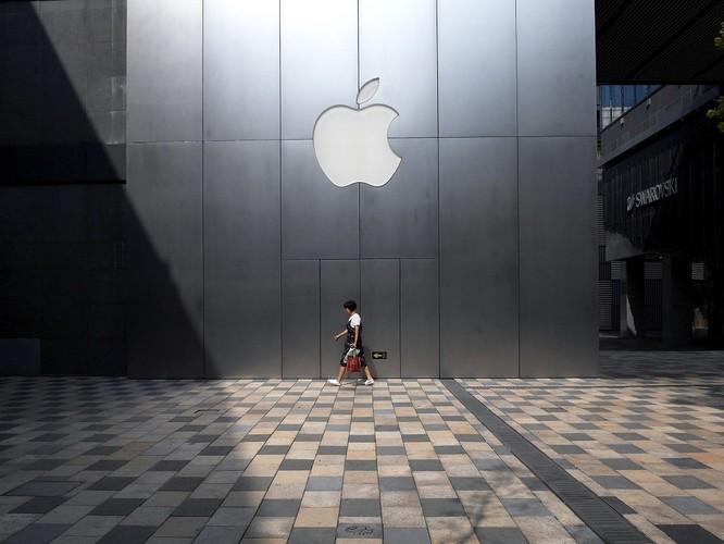 Nếu Mỹ diệt Huawei, Trung Quốc có trả đũa Apple? ảnh 1