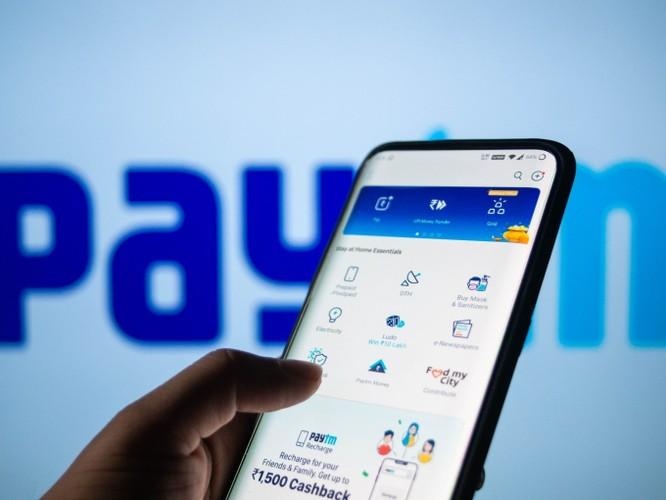 Google vừa gỡ ứng dụng fintech nổi tiếng của Ấn Độ, Paytm ra khỏi kho Play Store, vì vi phạm chính sách.