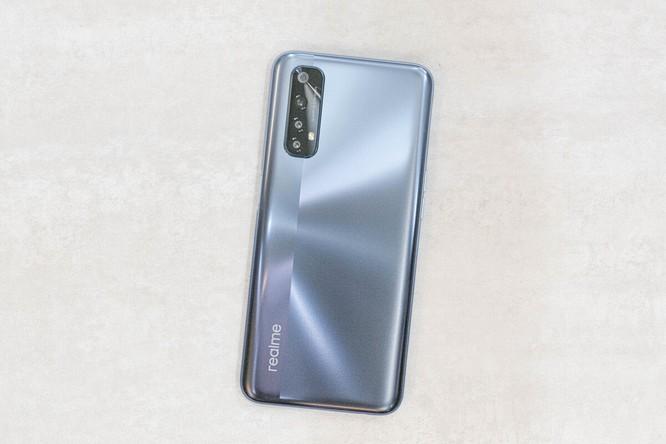 Loạt smartphone 7 đến 10 triệu đồng mới ra mắt ảnh 2