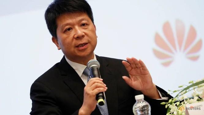 Huawei nói chuỗi cung ứng của hãng bị tấn công ảnh 1