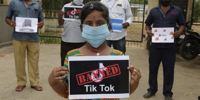 Lệnh cấm TikTok của chính phủ Ấn Độ đã ảnh hưởng đến hàng triệu người dùng ở đất nước này. Ảnh: Business Insider