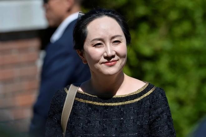 Luật sư của bà Mạnh Vãn Châu cho rằng các bằng chứng từ phía Mỹ không đầy đủ, gây hiểu lầm. Ảnh: Reuters.
