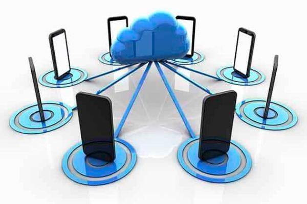 Giải pháp điện thoại đám mây để ứng phó với tình trạng khan hiếm chip cao cấp hiện nay? ảnh 1