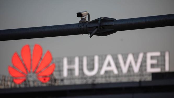Sony xin chính phủ Mỹ cấp phép kinh doanh với Huawei ảnh 1