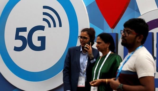 Các công ty viễn thông Ấn Độ chuẩn bị cho 5G như thế nào?