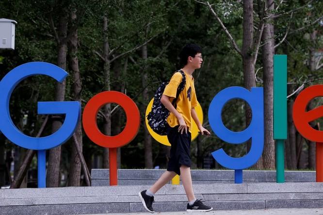 Người Trung Quốc thích trình duyệt Chrome ảnh 1