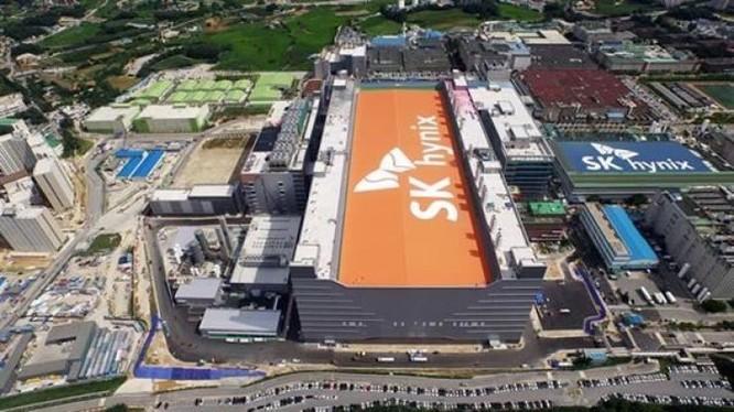 Samsung và SK Hynix tìm kiếm khách hàng mới để thay thế Huawei ảnh 1