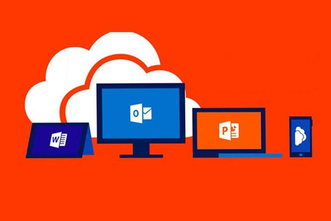 Loạt dịch vụ đám mây của Microsoft lại tiếp tục gặp sự cố trong vòng một tháng.
