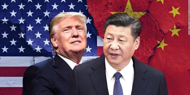 Dù vị tổng thống Mỹ tiếp theo là ông Trump hay ông Biden, rất khó để mối quan hệ Mỹ-Trung trở lại những ngày tháng tốt đẹp. Ảnh: TFIPOST.