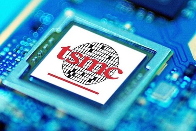Giấy phép mà chính phủ Mỹ cấp cho TSMC để sản xuất chip cho Huawei bị đánh giá là