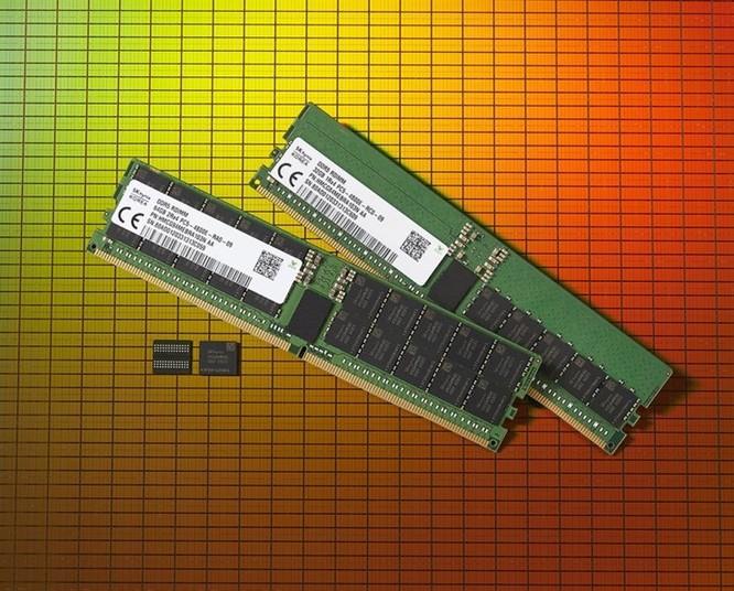 SK hynix và Intel hợp tác để phát triển các sản phẩm chip tiên tiến ảnh 1