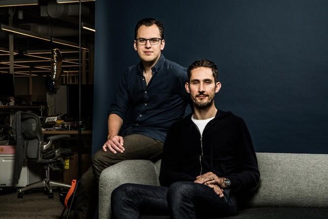 Sau 6 năm bị Facebook mua lại, cả 2 nhà sáng lập của Instagram đã rời công ty này vì mâu thuẫn với Mark Zuckerberg. Ảnh: New York Times.