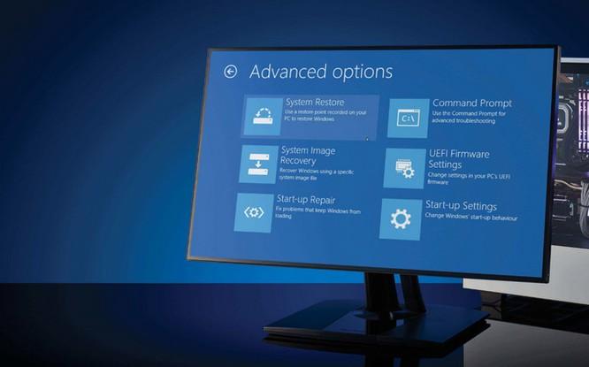 Windows 10 sẽ cho người dùng cấu hình hệ thông tùy ý trong quá trình cài đặt ảnh 1