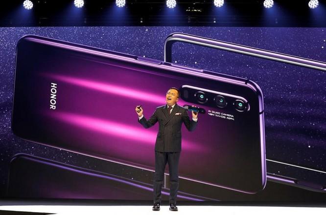 Huawei sẽ bán lại Honor với giá gần 3,7 tỷ USD, Xiaomi, TCL ngỏ ý ảnh 2