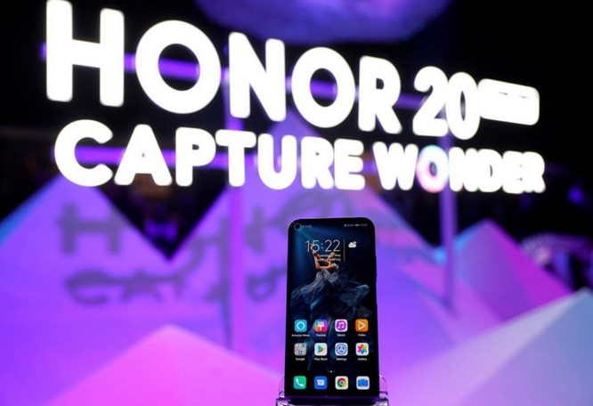 Huawei sẽ bán lại Honor với giá gần 3,7 tỷ USD, Xiaomi, TCL ngỏ ý ảnh 1