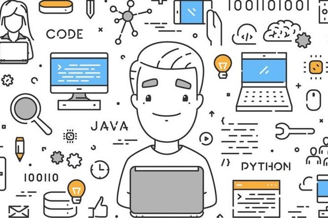 Tại sao lại có rất nhiều ngôn ngữ lập trình cùng tồn tại? ảnh 1