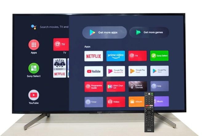 5 smart TV giảm giá tiền triệu ảnh 2