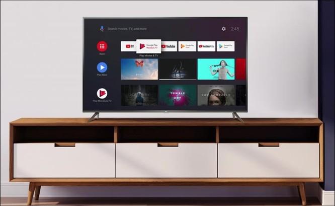 5 smart TV giảm giá tiền triệu ảnh 1