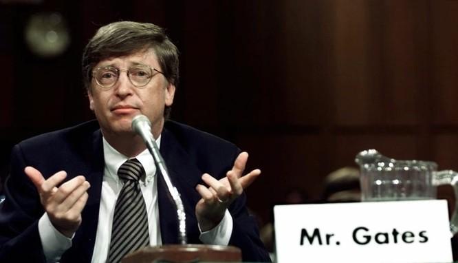 Bill Gates: '4 đại gia công nghệ nên bị điều trần riêng' ảnh 1