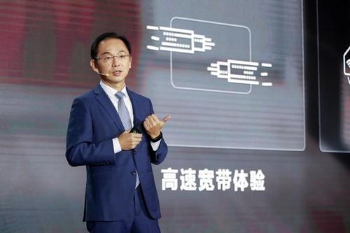 """Quan chức Huawei chỉ trích 5G Trung Quốc """"giả tạo, ngu ngốc, nghèo nàn"""" ảnh 1"""