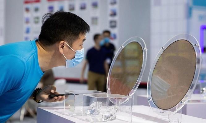 Mỹ vô tình giúp Trung Quốc cải thiện ngành bán dẫn ảnh 1