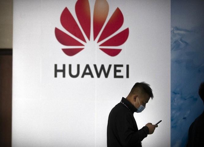 TSMC úp mở về giấy phép cung cấp chip cho Huawei ảnh 1