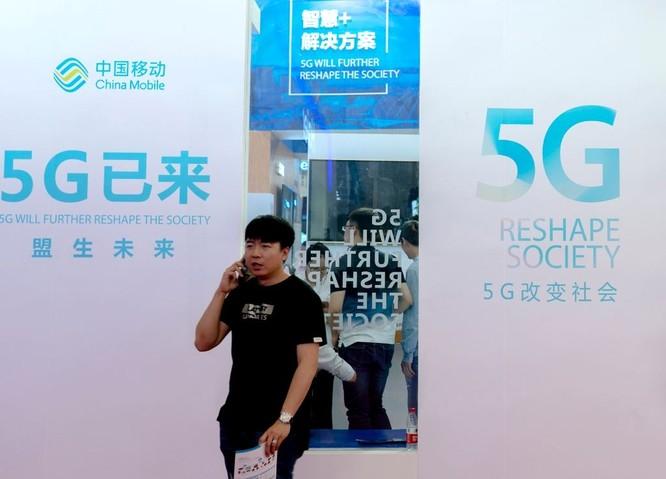 4G bị 'khai tử' ở Trung Quốc ảnh 1