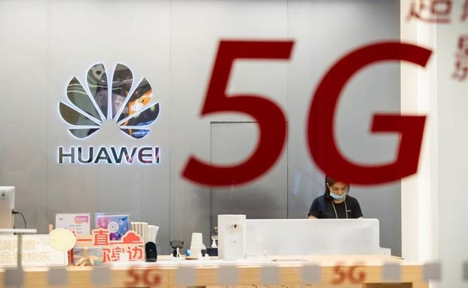 Lệnh trừng phạt của Mỹ tạo cơ hội 27 tỷ USD cho các đối thủ của Huawei ảnh 1
