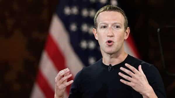Mark Zuckerberg muốn Apple bị giám sát chặt hơn ảnh 1