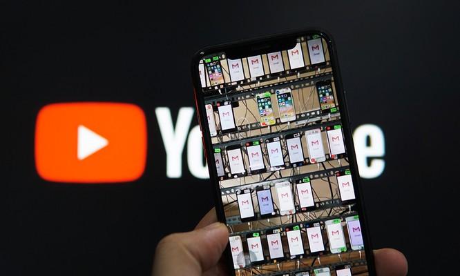 Dịch vụ 'tăng views' giúp kênh YouTube 'nhảm' kiếm tiền ảnh 2