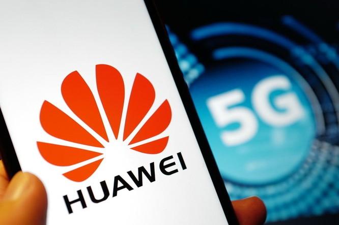 Huawei dành 10 năm để phát triển 5G ảnh 1