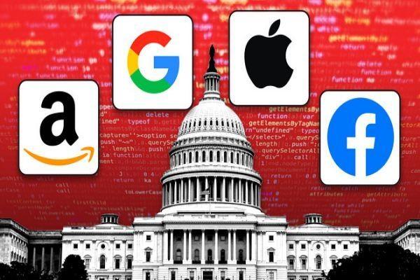 """Mỹ kiện Google độc quyền, """"điềm xấu"""" với các công ty công nghệ ảnh 1"""
